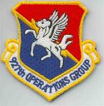 927 Operations Group emblem.png