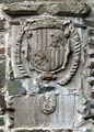 97 WP Gimborn Schloss Wappen Schwarzenberg, Adam.JPG
