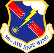 99th Air Base Wing
