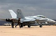 A-18D VMFAT 101