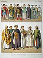 A.D. 300-700, Byzantines - 023 - Costumes of All Nations (1882).JPG