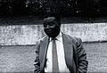 A. Kpotsra. Photograph by L.J. Bruce-Chwatt. Wellcome V0027979.jpg