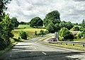 A379 Near Peamore Farm - geograph.org.uk - 1368564.jpg