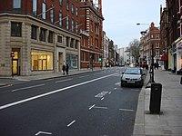 A401 Theobald's Road - geograph.org.uk - 668731.jpg