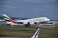 A6-EOR - A388 - Emirates