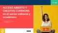 ACCESO ABIERTO Y lLICENCIAS CREATIVE COMMONS.pdf