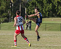 AFL Bond University Bullsharks (18120125386).jpg