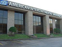American Intercontinental University Wikipedia