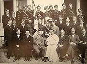 AKV Alemannia Historisches Foto 1