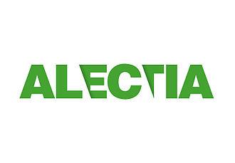 Alectia - Image: ALECTIA logo