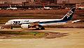 ALL NIPPON BOEING 787-800 DREAMLINER JA805A AT TOKYO HANEDA AIRPORT JAPAN JUNE 2012 (7489564300).jpg
