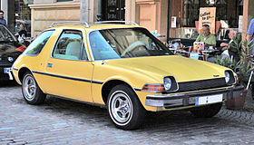 Image illustrative de l'article AMC Pacer