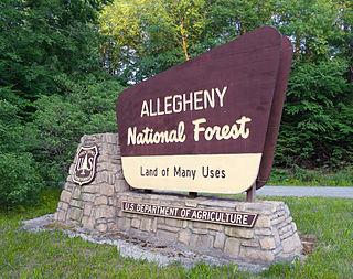 Highland Township, Elk County, Pennsylvania Township in Pennsylvania, United States