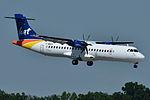 ATR 72-600 LIAT (LIA) F-WWEN - MSN 1077 - Will be V2-LIA (9686591419).jpg