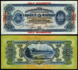 AUS-3b-Commonwealth of Australia-10 Shillings (1918).jpg
