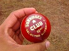 Senior Junior Women Kookaburra Cricket Ball County Club Free UK Shipping