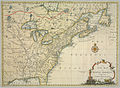 A new map of North America from the latest discoveries, 1761 (12973091135).jpg