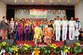 A variety entertainment programme organized as part of the 64th Anniversary of INS Angre celebrations.jpg