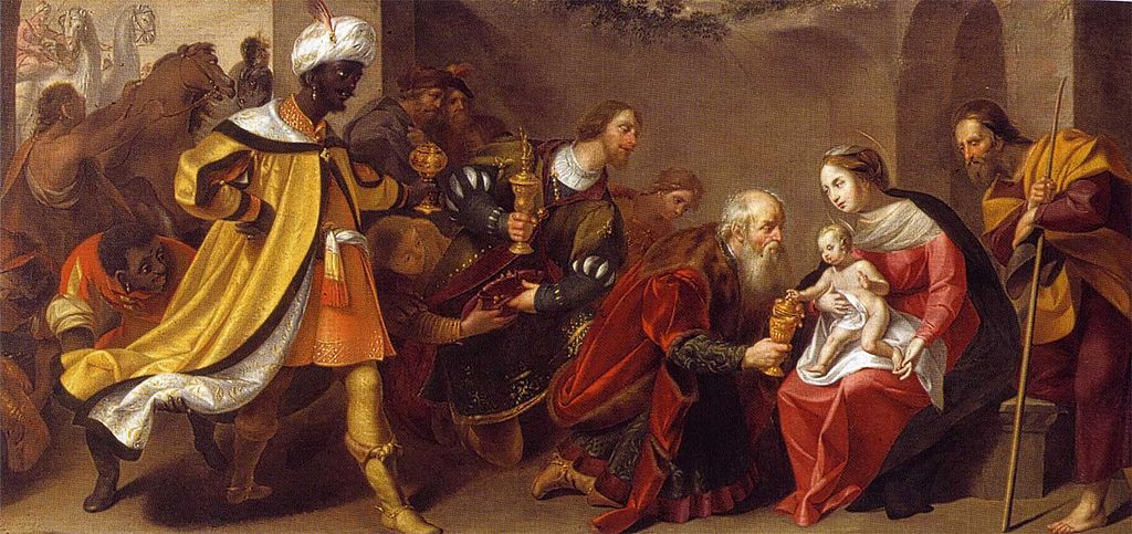 Image Result For Three Kings Day