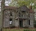 Abandoned plantation near Wakefield VA 24 (41526937022).jpg