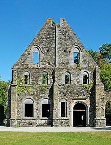 Abbaye - Villers-la-Ville - 12.jpg