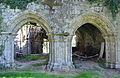Abbaye des Fontenelles (ruines 1) - La Roche-sur-Yon.jpg