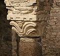 Abbazia di farneta, interno, cripta del ix o x secolo, 03.jpg