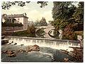 Abbey bridge, Tavistock, England-LCCN2002708153.jpg
