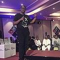 Abdourahamane Diallo Pitch au SADEN 2019.jpg
