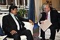 Abdul Ati al-Obeidi, Libyan Minister for Europe (4796002949).jpg