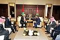 Abdullah II welcomes Mahmud Abbas 01.jpg