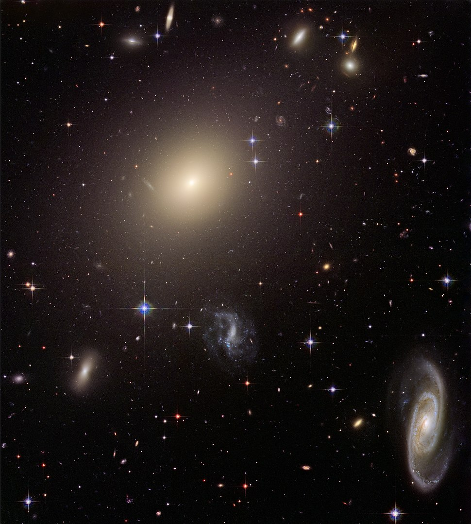 Abell S740