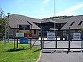 Aberystwyth TA Centre - geograph.org.uk - 520113.jpg