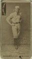 Abner Dalrymple, Pittsburgh Alleghenys, baseball card portrait LCCN2007686926.tif