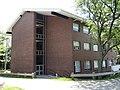 Academic Building - Curry College, Milton, Massachusetts - DSC00673.JPG