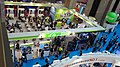 Acer booth, Taipei IT Month 20181201a.jpg