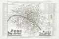 Achin, Plan de la ville de Paris représentant les nouvelles voitures publiques, 1828.tif