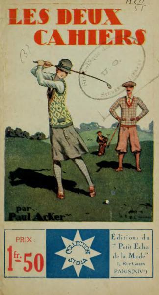 File:Acker - Les Deux cahiers, 1912.djvu