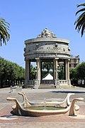 Cassa armonica architettura wikipedia for Monolocale arredato acquaviva delle fonti