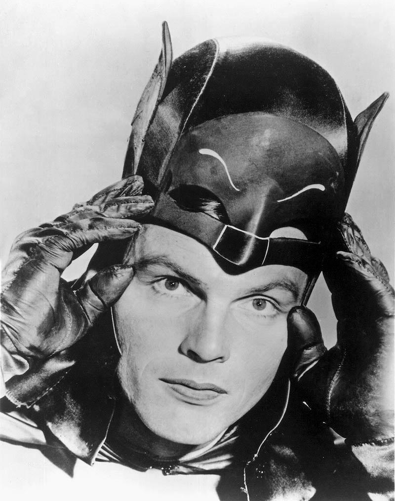 Adam West Batman 1966