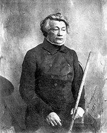 Adam Mickiewicz poland