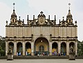 Addis abeba, chiesa della trinità, esterno 02.jpg