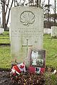 Adegem Canadian War Cemetery 6.JPG