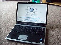 Advent 5431 Laptop PC