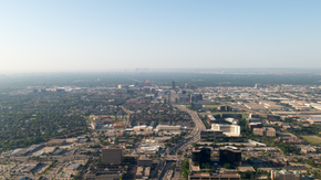 Aerial view of Addison, TX.png