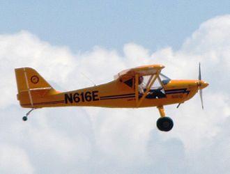 Aeropro Eurofox - A220