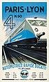 Affiche Paris-Lyon 4h50 Automotrice rapide Bugatti.jpg