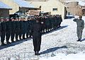 Afghan leaders host provincial shura to promote security in Sayed Abad district 131231-N-AT856-001.jpg