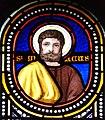 Agonac chapelle Notre-Dame vitrail (2).JPG