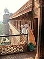 Agra Fort 07 (5337155096).jpg